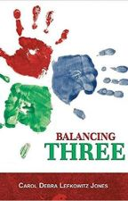 Balancing Three by BalancingThree