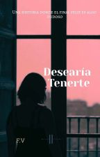 DESEARÍA TENERTE by FV6405