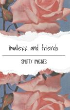imallexx and friends   smutty imagines by moonlightkaya