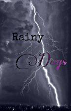 Rainy Days [James Potter]  by _Mint_Leaf_
