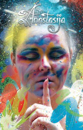 Anastasija: Songs and Lyrics by kv_wilson