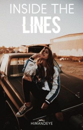 Inside The Lines by HimAndEye