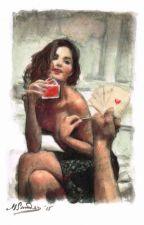 Stip Poker en Familia by pilot14sexy