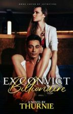 Ex-convict Billionaire  by THURNIE