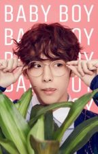 baby boy ➢ yuwin  by uwulzzang
