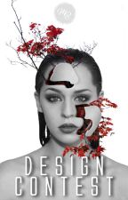 Design Contest by MapesBooks