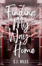 Finding my way home ➵ (Billy Batson x Reader) [✔️] by viners36offical