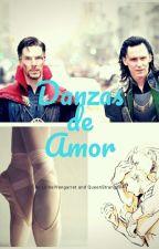 Danzas de Amor by QueenStrange04