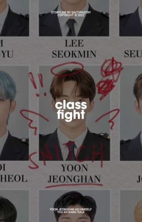 SALT / nct 2018 by saltypastry