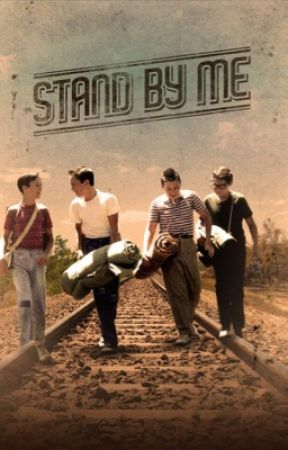 Stand By Me by corporalteddyduchamp