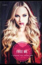 Free Me by Lisamstu