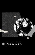 runaways ⌁ closed!apply fic by -bewitxched