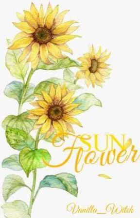 Sunflower by Vanilla_Witch