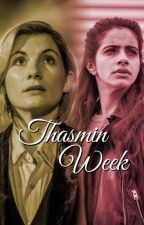 Thasmin Week by denpine