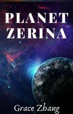 Planet Zerina by Katnite