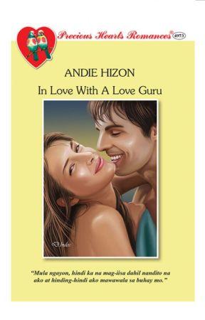 In Love With A Love Guru by Andie Hizon by PHR_Novels