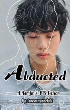 Abducted; Namjin by forevermoonchild