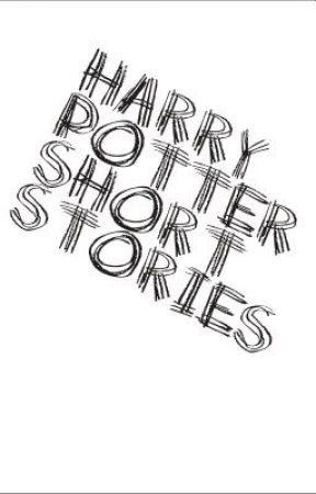 Harry Potter Short Stories by CaiteyAnnSmith