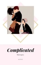 Complicated -Momojiro- by kgpie1