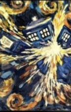Tick tock goes the clock(doctor who x child reader) by Reaper-fire