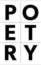 An Amateur Poet by Avengerbrat16