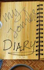 MY JOMBS DIARY by agag28