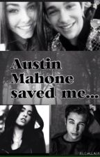 Austin Mahone saved me... by mynameismonica