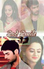 Sad Smile  by Arynadarkness