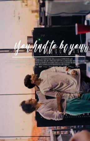 You had to be your; larry by Rociotommo