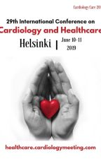 29th International Conference on Cardiology and Healthcare by AuroraLorenz2