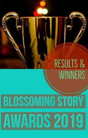 Blossoming Results & Winners! by TheBSAwards