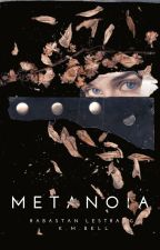 METANOIA ⟶ Rabastan Lestrange by kmbell92