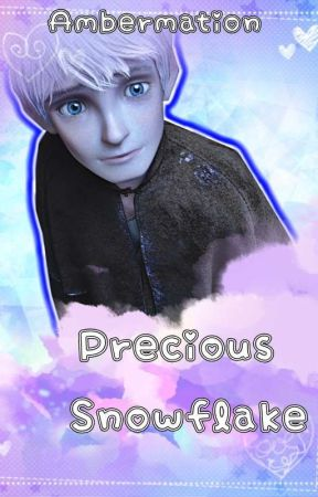 Jack Frost x Child!Reader by DreamingShapeShifter
