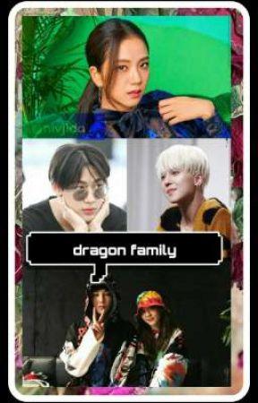 •Dragon Family• Ft.Taesoo by nivjida