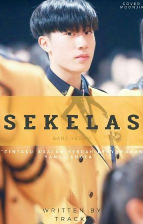 Sekelas-Bang Yedam[√] by Taehyungtrack