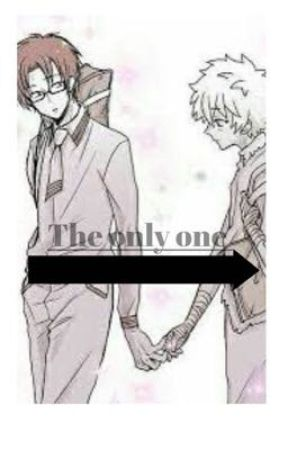 The only one (Kubouasu x Kaidou) by KillMePleaseVerified