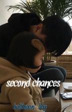 second chances - park chanyeol exo  by halfmoon_bby