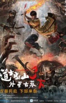 Đọc truyện Mao sơn tróc quỷ nhân