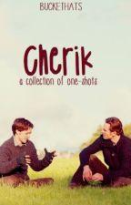 Cherik Oneshots by BucketHats