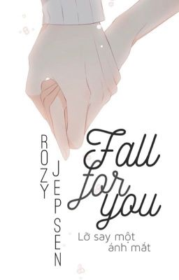 12cs| textfic|  Fall for you