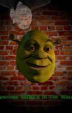 Another Shrek In The Wall by starcloudian