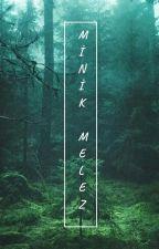 Minik Melez by --hypnos---