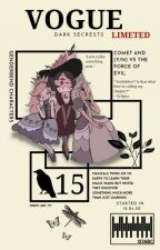 comet and (Y/N) vs the forces of evil by erikaluo50