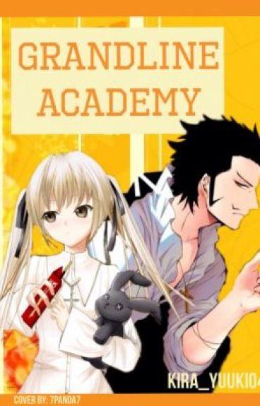 Grandline academy a mihawk fanfiction chapter 1 wattpad - Mihawk x reader ...