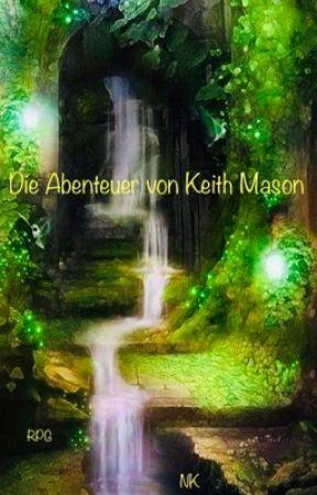 Die Abenteuer von Keith Mason  by NK-Storys