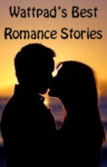 Wattpad's Best Romance Stories