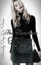 The Heartless Hellcat _Series 5 Last Book (on going) by floyanne24
