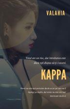 Kappa by Valahia_Write