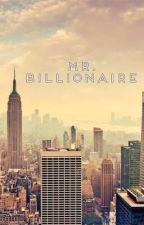 Mr. Billionaire by natalie_t13