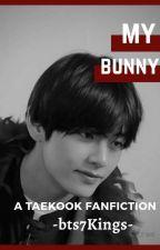 My Bunny   Taekook by VkookiesN